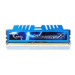 RAM DDR3 PC3-12800 - F3-1600C9S-8GXM (garantie à vie par G.Skill)