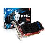 512 Mo DVI/HDMI - PCI Express (AMD Radeon HD 4350)