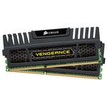 Kit Dual Channel RAM DDR3 PC14900 - CMZ16GX3M2A1866C10 (garantie à vie par Corsair)