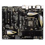 Carte mère ATX Socket 1155 Intel Z77 Express - SATA 6Gb/s - USB 3.0 - 2x PCI-Express 3.0 16x + 1x PCI-Express 2.0 16x