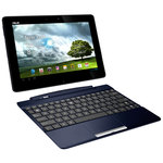 "Tablette Internet - NVIDIA Tegra 3 T30L 1 Go SSD 32 Go 10.1"" LED Tactile Wi-Fi N/Bluetooth Webcam Android 4.0"