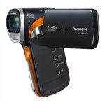 Caméscope vertical Full HD Carte mémoire étanche 3 m