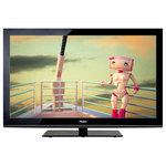 """Téléviseur LED 32"""" (81 cm) 16/9 - 1366 x 768 pixels - Tuner TNT HD et Câble - HDTV - Mode hôtel"""