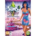Les Sims 3 Kit Katy Perry Délices Sucrés (PC/MAC)