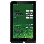 """Tablette Internet - ARM Cortex-A8 1 GHz 512 Mo 8 Go 10.1"""" LCD tactile Wi-Fi N Webcam Androïd 4.0"""