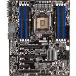 Carte mère ATX Socket 2011 Intel C604 - SAS 3Gb/s - SATA 6Gb/s - 1x PCI Express 3.0 16x