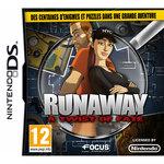 Runaway  : A Twist of Fate (Nintendo DS)