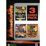 Pack de 3 Jeux