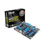 Carte mère ATX Socket AM3+ AMD 990FX - SATA 6 Gbps - USB 3.0 - 4x PCI-Express 2.0 16x