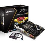 Carte mère ATX Socket 2011 Intel X79 Express - SATA 6Gb/s - USB 3.0 - 7 x PCI Express 3.0 16x