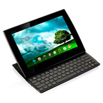 """Tablette Internet - NVIDIA Tegra T250 1 Go SSD 16 Go 10.1"""" LED Tactile Wi-Fi N/Bluetooth Webcam Android 3.1"""