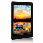 """Tablette Internet - ARM Cortex-A8 1 GHz 512 Mo 4 Go 8"""" LCD tactile Wi-Fi N Webcam Android 4.0"""