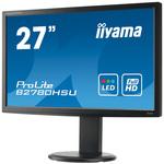 1920 x 1080 pixels - 2 ms - Format large 16/9 - HDMI - Hub USB - Noir