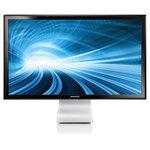 Samsung 24'' LED - Smart Station C24B750XS - 1920 x 1080 pixels - 5 ms (gris à gris) - Format large 16/9 - HDMI / sans fil - Dalle MVA - Noir