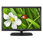 """Téléviseur LED Full HD 32"""" (81 cm) 16/9 - 1920 x 1080 pixels - TNT HD et Câble - 100 Hz - HDTV 1080p - Mode hôtel"""