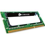 RAM SO-DIMM DDR3 PC3-12800 pour Mac - CMSA8GX3M1A1600C11 (garantie à vie par Corsair)