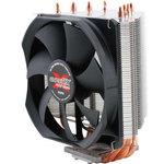 Ventilateur pour processeur (pour socket Intel 775 / 1150/1151/1155 / 1156 / 1366 / 2011 et AMD FM1 / AM2 / AM2+ / AM3 / AM3+)