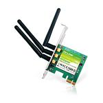 Carte PCI Express Wireless N 802.11n Dual Band 450 Mbps - Bonne affaire (article utilisé, garantie 2 mois)