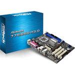 Carte mère Micro ATX Socket 775 Intel 865G - SATA 3 Gbps - USB 2.0 - 1x AGP 8x