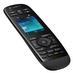 Télécommande universelle avec écran tactile - 15 appareils supportés