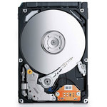 """Disque dur 2.5"""" 640 Go 5400 RPM 8 Mo Serial ATA II avec AFT (bulk)"""