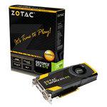 2048 Mo Dual DVI/HDMI/DisplayPort - PCI Express (NVIDIA GeForce avec CUDA GTX 670)