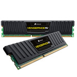 Kit Dual Channel RAM DDR3 PC12800 - CML16GX3M2A1600C9 (garantie à vie par Corsair)