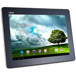 """Tablette Internet - NVIDIA Tegra 3 T30L 1 Go SSD 16 Go 10.1"""" LED Tactile Wi-Fi N/Bluetooth Webcam Android 4.1"""