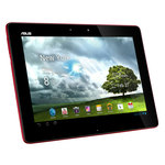 """Tablette Internet - NVIDIA Tegra 3 T30L 1 Go SSD 32 Go 10.1"""" LED Tactile Wi-Fi N/Bluetooth Webcam Android 4.1"""