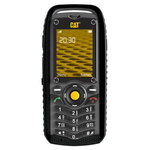 "Téléphone 2G Dual SIM IP67 - Ecran 2"" 240 x 320 - 1 Mo - Bluetooth 2.1 - 1400 mAh"