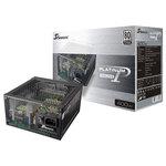 Alimentation 400W ATX 12V/EPS 12V - 80PLUS Platinum