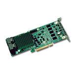 Carte contrôleur 8 ports internes SAS 2.0 et SATA 6 Gbps