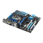 Carte mère ATX Socket 1155 Intel C216 - SATA 6 Gb/s - USB 3.0 - Dual Gigabit - 2x PCI-Express 3.0 16x + 2x PCI-Express 2.0 16x
