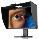 2560 x 1440 pixels - 12 ms - Format 16/10 - Dalle IPS - Hub USB - Noir (garantie constructeur 3 ans)