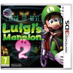 Luigi's Mansion 2 (Nintendo 3DS/2DS)