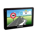 """GPS Camping Car 46 pays d'Europe Ecran 5.0"""""""