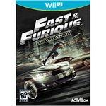 Fast & Furious - Showdown (Wii U)
