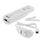 Wiimote avec stick analogique pour Wii et Wii U