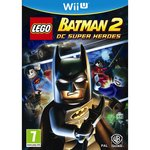 LEGO Batman 2 : DC Super Heroes (Wii U)