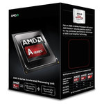 Processeur Dual Core socket FM2 Cache L2 1 Mo Radeon HD 8470D 0.032 micron (version boîte - garantie constructeur 3 ans)