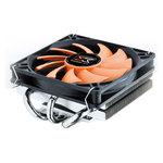 Ventilateur processeur (pour socket Intel 775/1150/1151/1155/1156/1366 et AMD FM1/FM2/AM2/AM2+/AM3/AM3+)