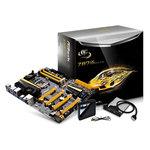 Carte mère E-ATX Socket 1150 Intel Z87 Express - SATA 6Gb/s - USB 3.0 - 3x PCI-Express 3.0 16x + 1x PCI-Express 2.0 16x - Wi-Fi AC + Bluetooth 4.0