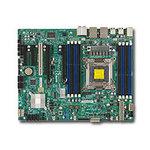 Carte mère ATX Socket 2011 - SATA 6Gb/s - 2 x PCI Express 3.0 16x - 2 x Gigabit LAN
