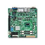 Carte mère Mini ITX avec processeur Intel Core i3-3217UE (Intel QM77 Express)