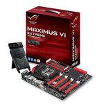 Carte mère ATX Socket 1150 Intel Z87 Express - SATA 6Gb/s - USB 3.0 - 5x PCI-Express 3.0 16x