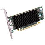Carte graphique Dual-Display 1 Go Low Profile sur port PCI Express x16 (2 sorties DisplayPort)