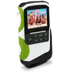 Caméscope numérique HD carte mémoire