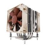 Ventilateur de processeur (pour Socket Intel 1356/1366/2011)