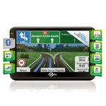 """GPS spécial Camping-Car 43 pays d'Europe Ecran 5"""""""