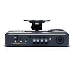 Boite noire vidéo pour automobile avec puce GPS intégrée et double caméra HD